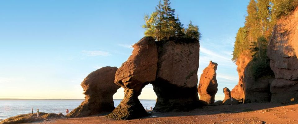 New Brunswick / Nouveau-Brunswick
