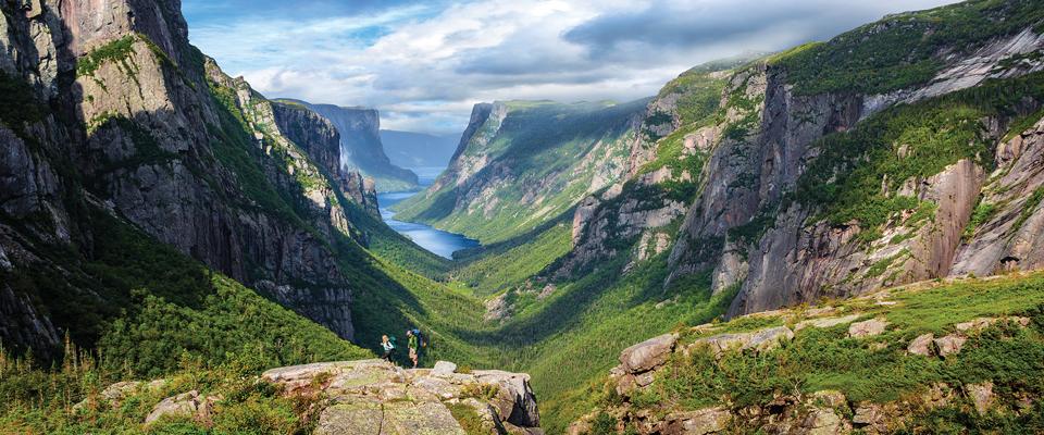 Newfoundland and Labrador / Terre-Neuve-et-Labrador